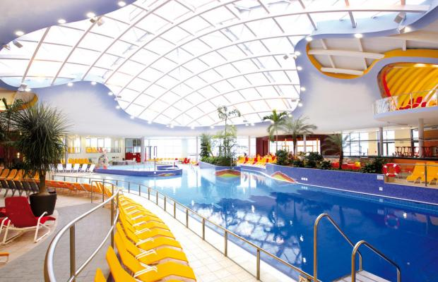 фотографии H2O Hotel-Therme-Resort изображение №28