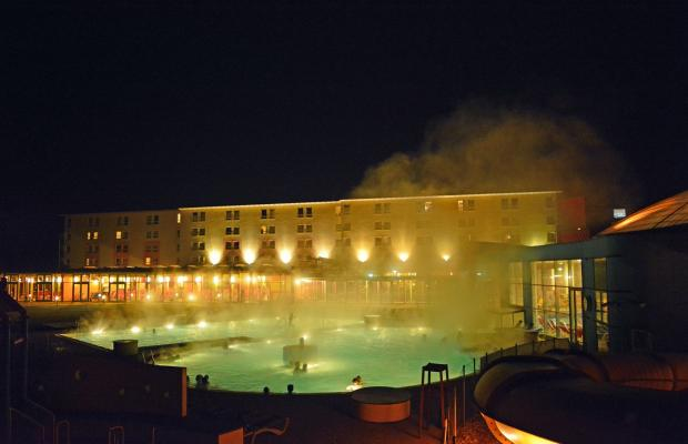 фото H2O Hotel-Therme-Resort изображение №26