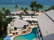 Pattaya Discovery Beach, 4*