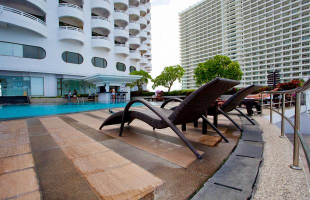 фото D Varee Jomtien Beach (ex.Furama Jomtien Beach; Nusa Playa Hotel & SPA) изображение №38