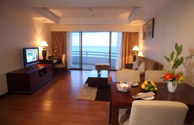 фото D Varee Jomtien Beach (ex.Furama Jomtien Beach; Nusa Playa Hotel & SPA) изображение №18