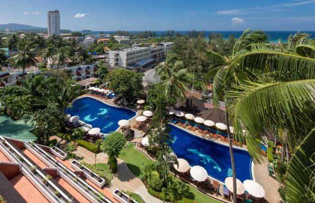 фото отеля Best Western Phuket Ocean Resort изображение №1