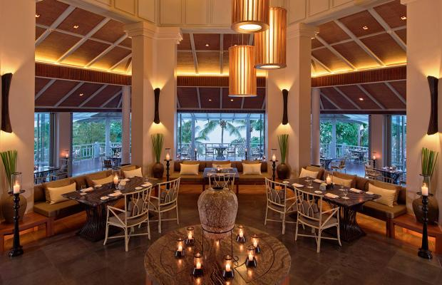 фото отеля Amatara Resort & Wellness (ex. Regent Phuket Cape Panwa) изображение №41