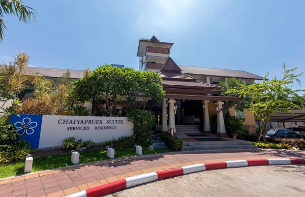 фото отеля Chaiyapruek Suites Serviced Residence изображение №13