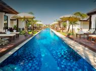 Pinnacle Grand Jomtien Resort, 3*