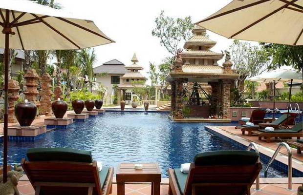 фото отеля Circle Phuket Resort & Spa (ex. Thiwa Ratri Resort & Spa) изображение №1