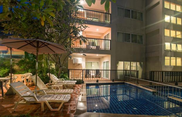 фотографии Aonang All Seasons Beach Resort Krabi изображение №8