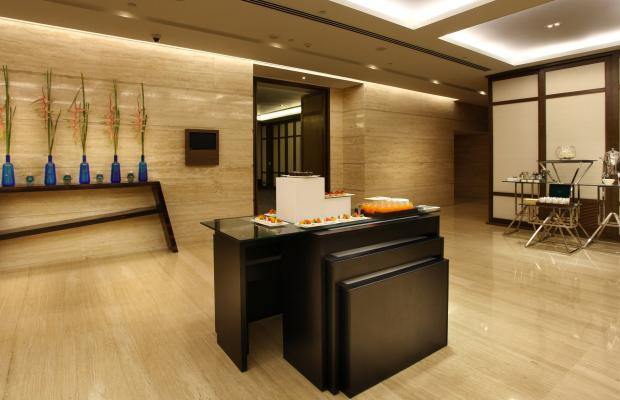 фото отеля Crowne Plaza New Delhi Rohini изображение №17