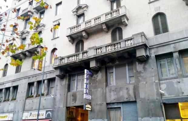 фото отеля Hotel Central Station изображение №1