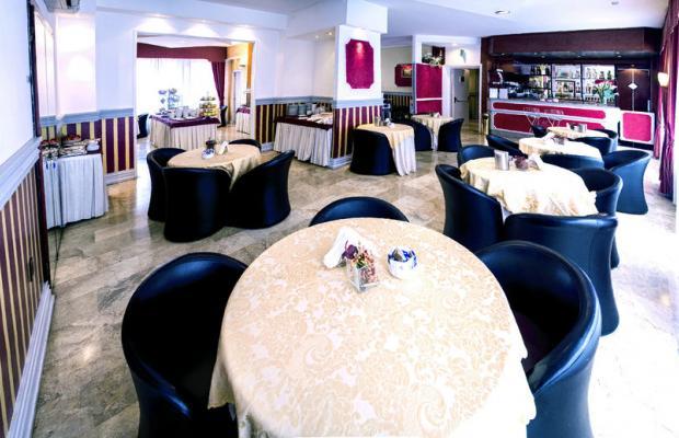 фото Hotel Agape изображение №30