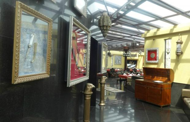 фото отеля Sterlings Mac Hotel (ex. Matthan) изображение №9