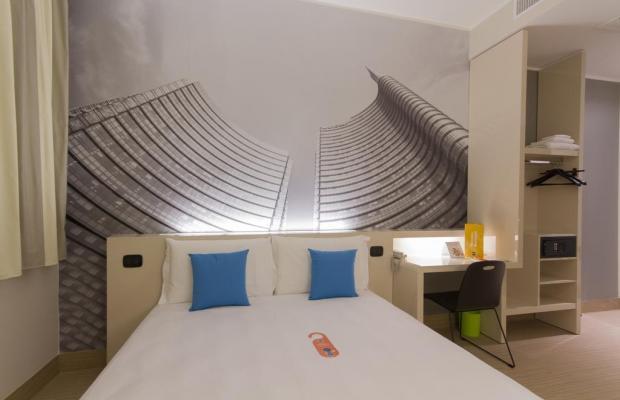 фотографии B&B Hotel Milano Cenisio Garibaldi изображение №4