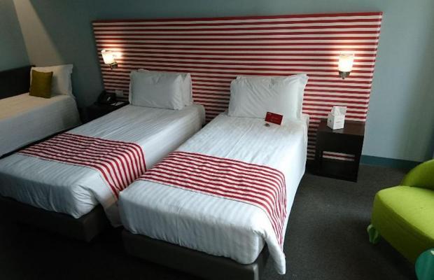 фотографии Glam Hotel изображение №24
