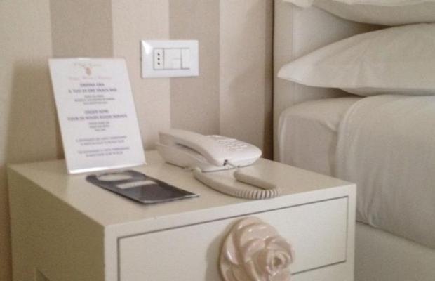 фотографии отеля Hotel Via Orefici изображение №11