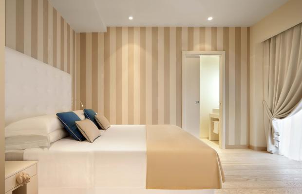 фотографии отеля Hotel Via Orefici изображение №7