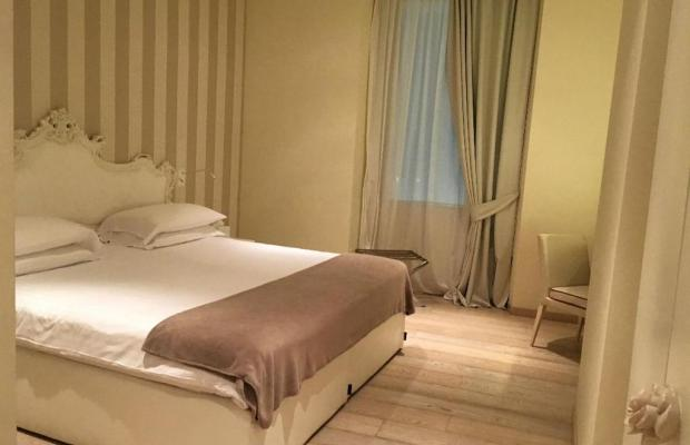 фотографии отеля Hotel Via Orefici изображение №3