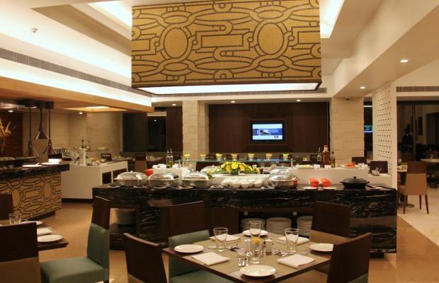 фотографии отеля Radisson Hotel Varanasi изображение №43