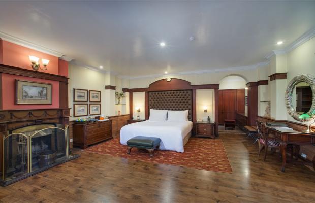 фотографии отеля Mayfair Darjeeling изображение №35