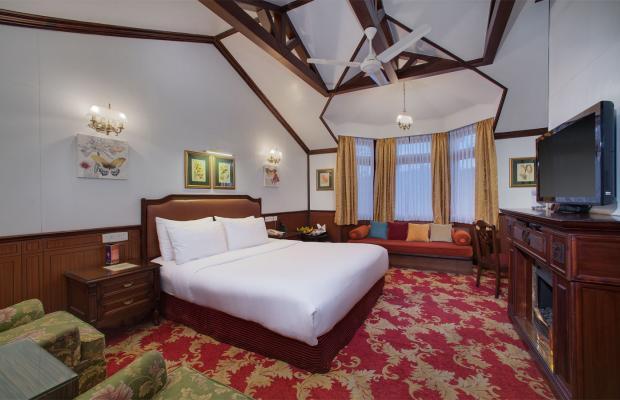 фотографии отеля Mayfair Darjeeling изображение №31