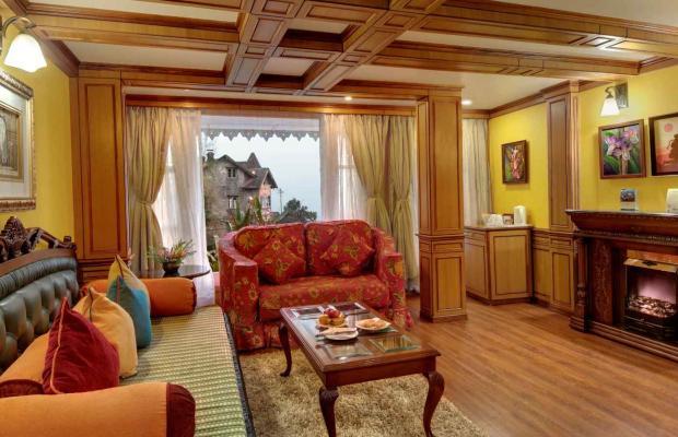 фото отеля Mayfair Darjeeling изображение №9