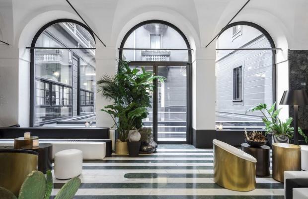 фото отеля Senato Hotel Milano изображение №53