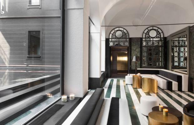 фотографии Senato Hotel Milano изображение №44