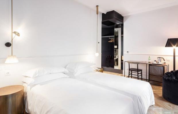 фотографии отеля Senato Hotel Milano изображение №39