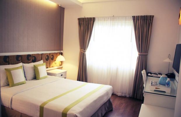 фото отеля Golden Ant Hotel изображение №17