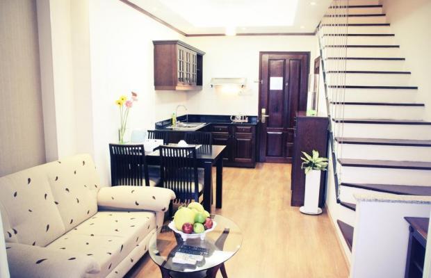 фотографии Golden Ant Hotel изображение №8
