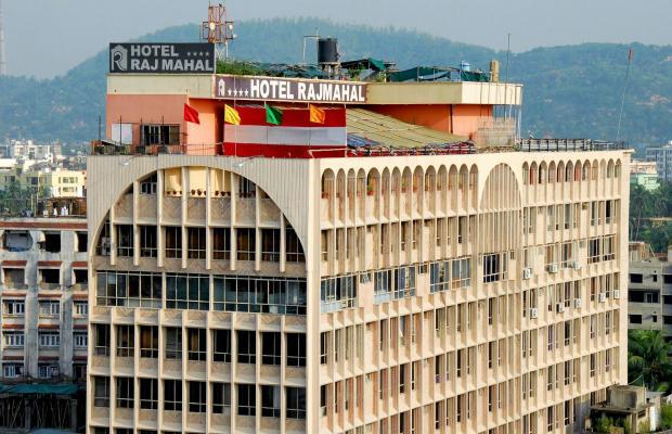 фотографии отеля Rajmahal изображение №11