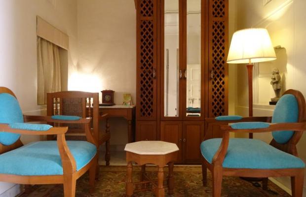 фото отеля Chomu Palace - Dangayach Hotels Jaipur изображение №5