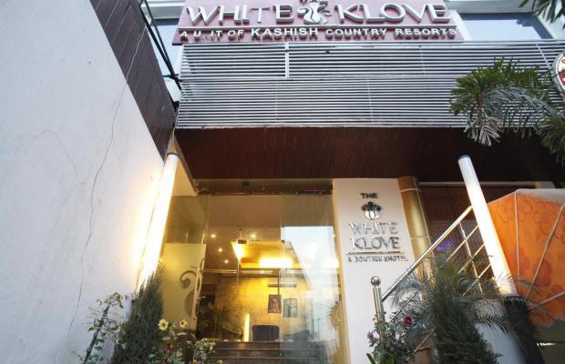 фото отеля The White Klove изображение №1