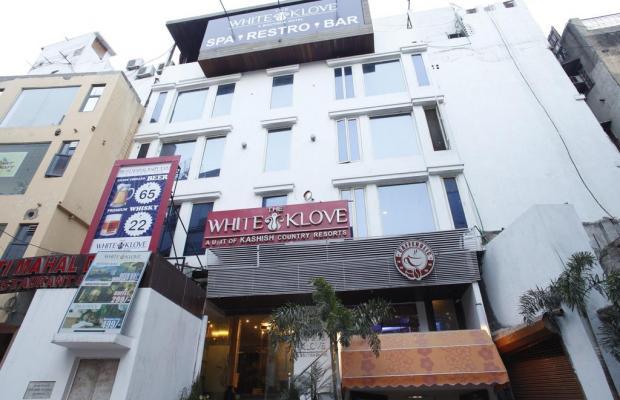 фото отеля The White Klove изображение №37