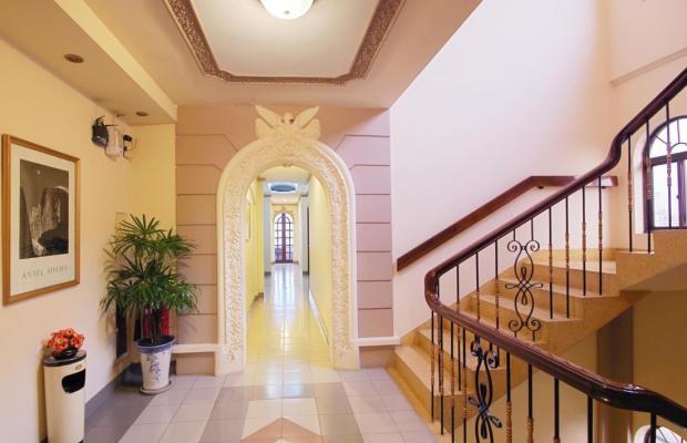 фото The Spring Hotel изображение №14