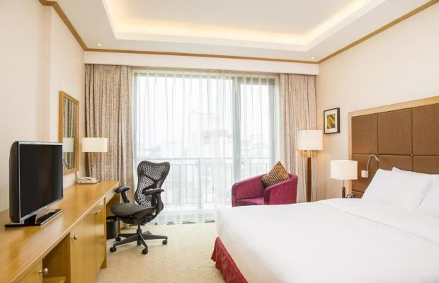фото Hilton Garden Inn Hanoi изображение №18