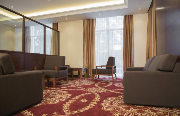 фотографии отеля Hilton Garden Inn Hanoi изображение №15