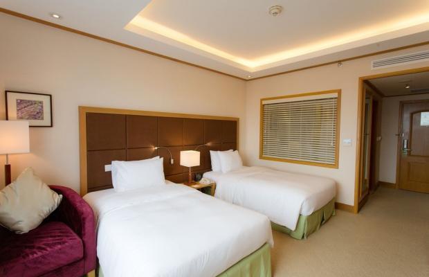 фотографии отеля Hilton Garden Inn Hanoi изображение №11