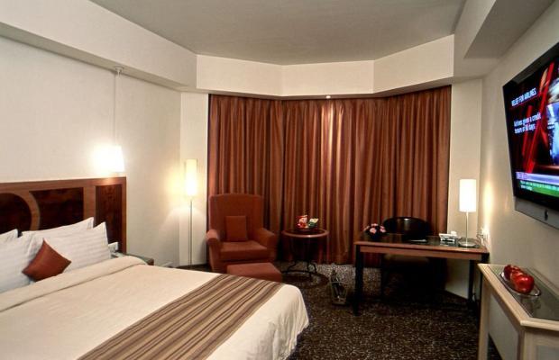 фотографии отеля Katriya Hotel & Towers изображение №51