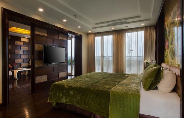 фотографии отеля Golden Silk Boutique Hotel изображение №43