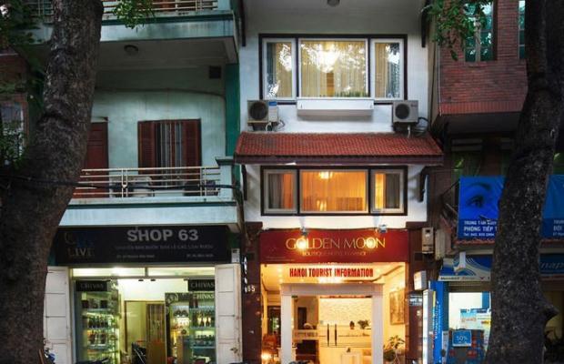 фото отеля Hanoi Golden Moon изображение №1