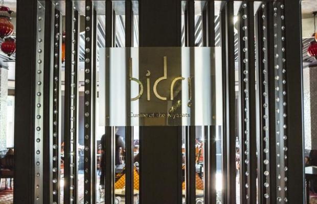 фотографии отеля Hyderabad Marriott Hotel & Convention Centre изображение №39