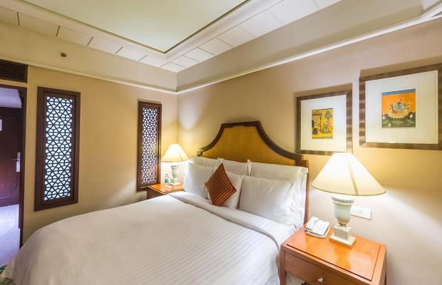 фото Hyderabad Marriott Hotel & Convention Centre изображение №30