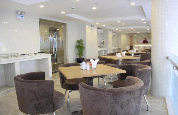 фото TTC Hotel Deluxe Airport (ex. Thanh Binh 1 Hotel) изображение №22
