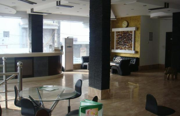 фото отеля Hotel Prince Polonia изображение №29