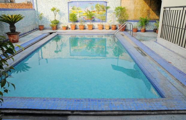 фото отеля Hotel Prince Polonia изображение №1