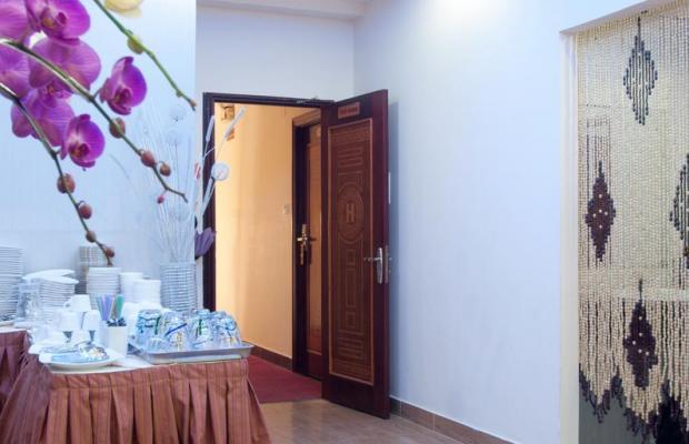 фото Ha Hien Hotel изображение №18