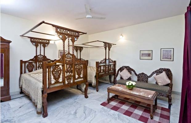 фото отеля Mandawa Haveli изображение №37