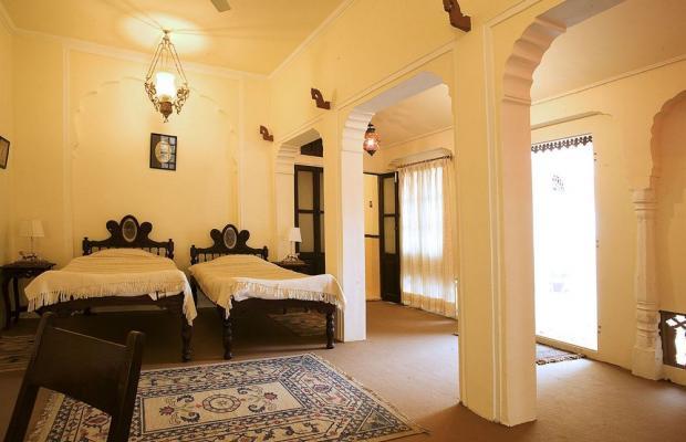 фото Naila Bagh Palace Heritage Home Hotel изображение №22