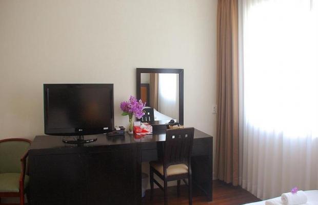 фото отеля Bizu Boutique Hotel Phu My Hung изображение №29