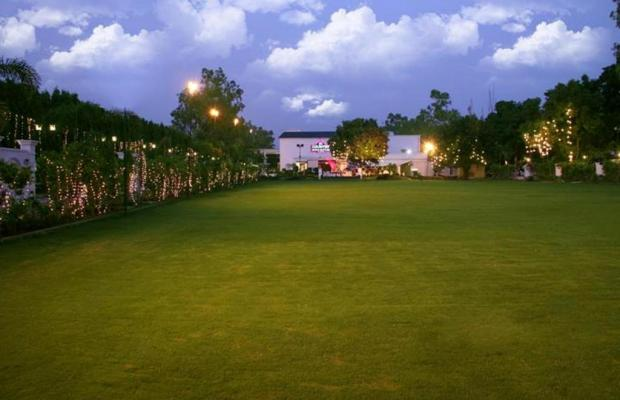 фотографии отеля Country Inn & Suites By Carlson Delhi Satbari изображение №11